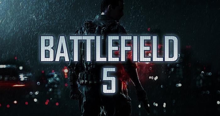 Battlefield 5 in 2018