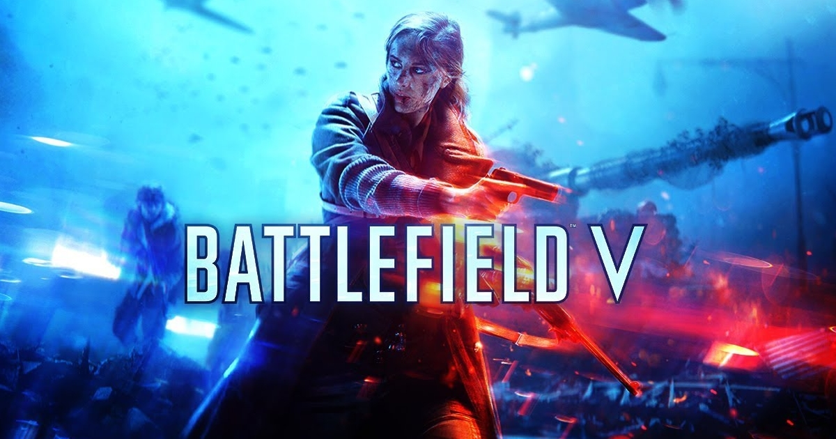 New Battlefield V Content Upcoming